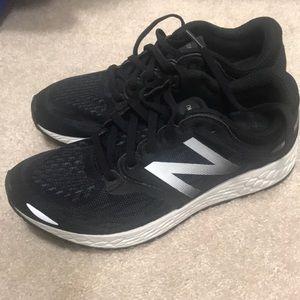 New balance running shoes sz7